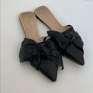 Zara slides
